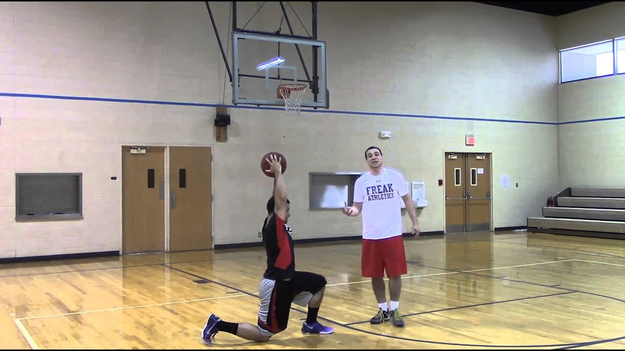how to improve vertical jump fast