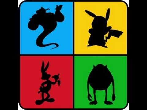 Shadowmania - All Levels 1-20 Answers