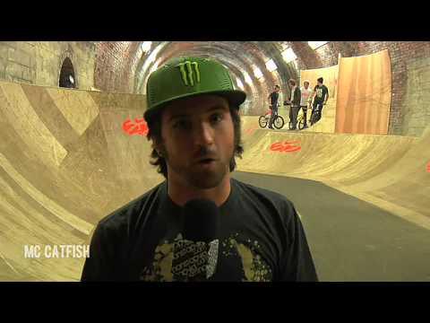Nike 6.0 Tunnel Jam