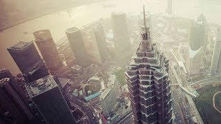 The Dark Side of China?s Skyscraper Boom