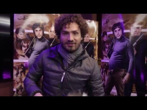 Grimsby - Agent trop spécial - Projection presse streaming vf