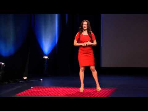 Julieanna Hever - Plant Based Nutrition TED Talk