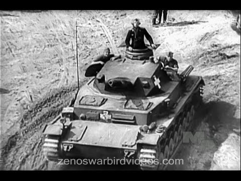 Blitzkrieg: The German Invasion of Poland 1939 (Restored)