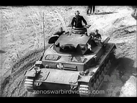 Blitzkrieg: The German Invasion of Poland 1939 (Restored)