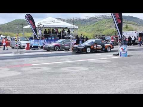 St.lucia Drag Wars Retribution 2013