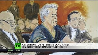 Was Epstein an informant for the US govt?