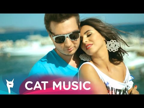 Liviu Hodor feat. Mona - Sweet Love