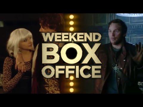 Weekend Box Office - August 22-24, 2014 - Studio Earnings Report HD