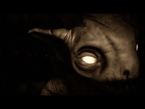 CANDLES [WARNING: SCARE-FEST / JUMP SCARES!] (Amnesia Style Indie Game)