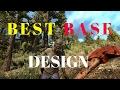 7 Days To Die: BEST BASE DESIGN (Xbox one)