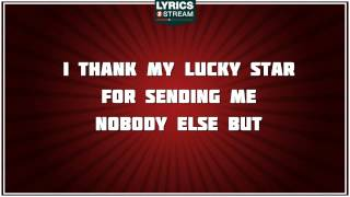 Nobody Else But You - Bette Midler tribute - Lyrics
