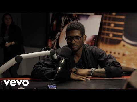 Usher - A Look at the Life of Usher - Amex UNSTAGED
