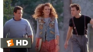 Teen Witch (11/12) Movie CLIP - The Most Popular Girl (1989) HD