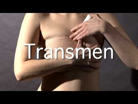 Transmen Documentary Part 1