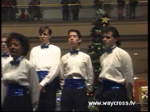 Silent Night   Forest Park High School Varsity Ensemble  1989