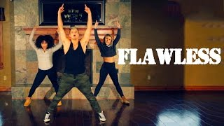 Flawless - The Fitness Marshall - Cardio Concert