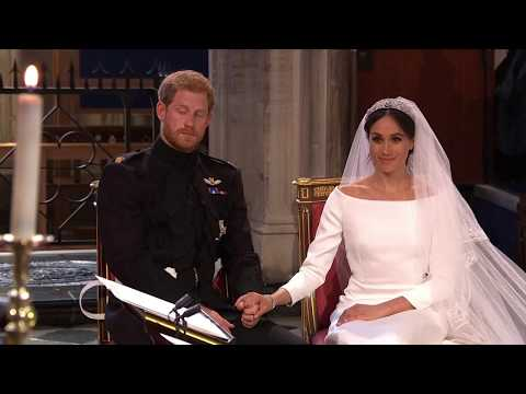 Stand by Me - Karen Gibson and The Kingdom Choir -The Royal Wedding - May 19th 2018