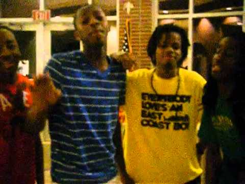 City Boyz - @City_Boyz and Rich Lee Wildin' Out With Pookie