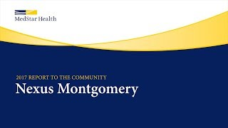 Nexus Montgomery - A Collaborative Approach to Health Care