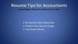 Sample Resumes For Popular Jobs Get Interviews