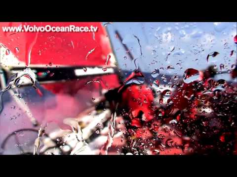 Speed, speed and more speed - Volvo Ocean Race 2008-09