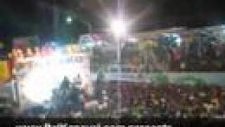 Azor Live Champs De Mars Haiti Kanaval 2008