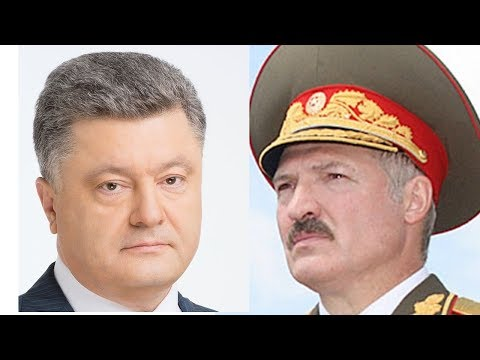 Беларусь - Украина: отношения на краю обрыва?