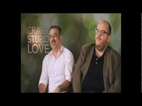 Interview With Crazy, Stupid, Love Directors Glenn Ficarra And John Requa