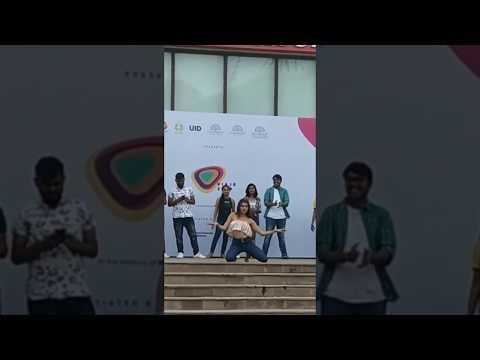 Ram Chahe Leela ( Goliyon Ki Rasleela Ram - Leela) | Shruti Sinha | Splitsvilla 11 Winner | DID 5
