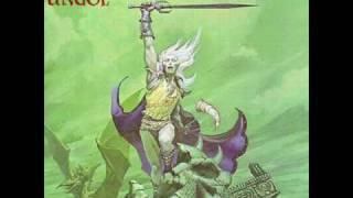 Watch Cirith Ungol Edge Of A Knife video