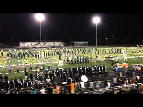 Palmetto Ridge High School Band