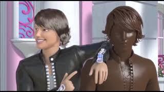 Phim hoạt hình NGÔI NHÀ TRONG MƠ  Hoạt Hình Búp Bê Barbie Mới Nhất Tập 23