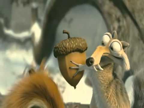 Ледниковый период 3: Эра динозавров (2009) - Русский трейлер мультфильма