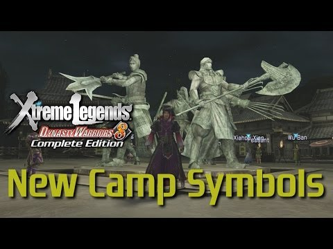 Misc Computer Games - Dynasty Warriors 8 Seventh Journey