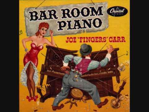 Joe Fingers Carr&his Ragtime Band - Doodle Doo Doo