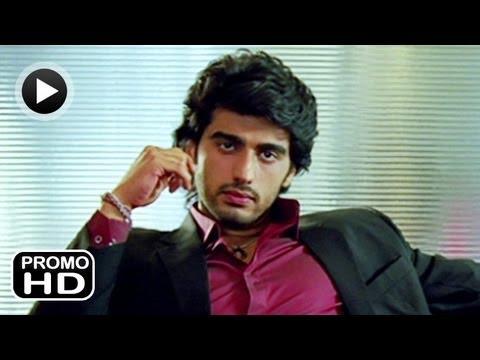Arjun Kapoor As VISHAL - Aurangzeb