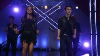 RAGS -☆Keke Palmer & Max Schneider☆-  :::Me And You Against The World:::