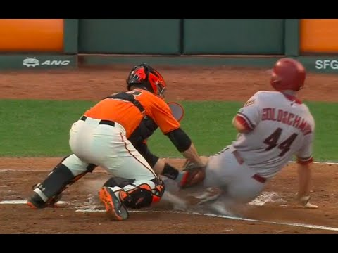 Buster Posey 2015 Highlights [San Francisco Giants]