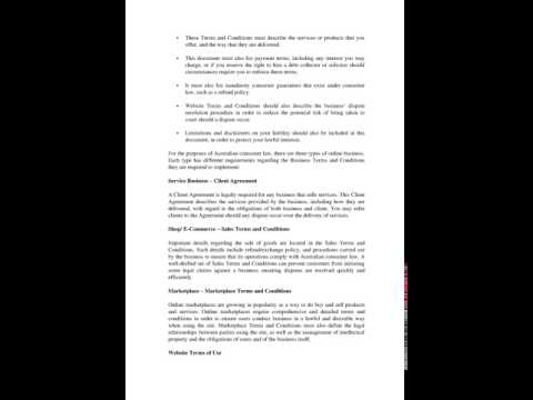Intellectual Property Lawyer   Privacy Policy and Terms of Use for Websites