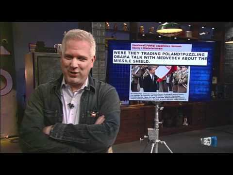 Glenn Beck Shows Next Book Paul Kengor 