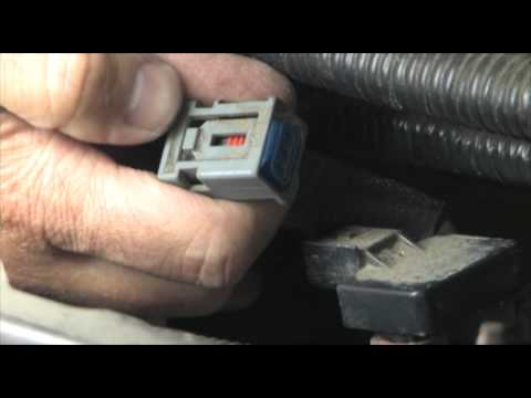Ford P0401 DPFE EGR  Pressure Sensor Diagnostics and Repair with a Contest