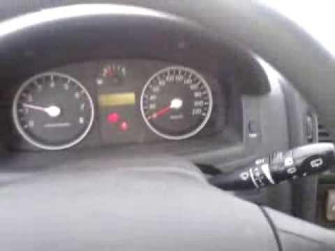 Как заводиться корейский авто в русские морозы