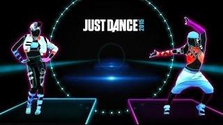 Just Dance 2015 - Get Low - Full Gameplay