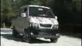 Sokon truck commercial