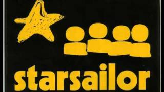 Watch Starsailor All Or Nothing video