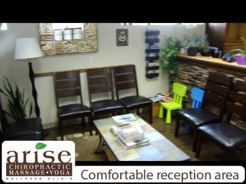 Arise Chiropractic (Vernon, BC) - What to Expect