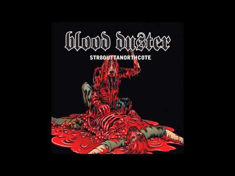 Bloodduster - On The Hunt