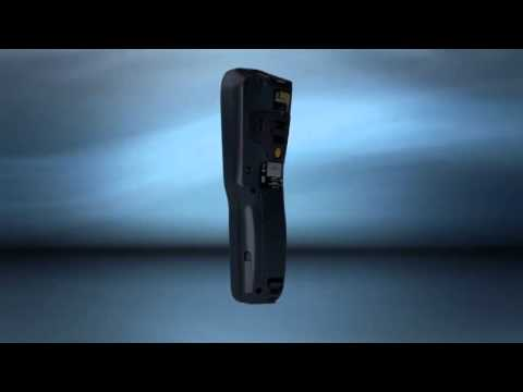 DCR- Datalogic Skorpio X3 - The new standard of mobile computing