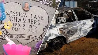 The Mystery Of Jessica Chambers