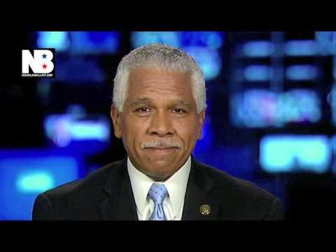 NAACP Leader On Rand Paul's Ferguson Comments
